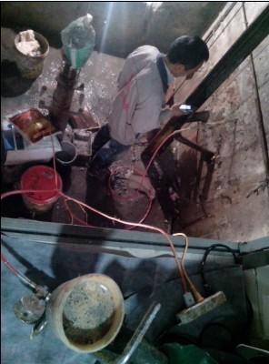 仓空井55全免费_昌平区沙河地下室电梯井防水堵漏施工免费咨询