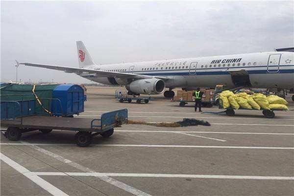 宁波慈溪发到平昌县航空货运若干一公斤