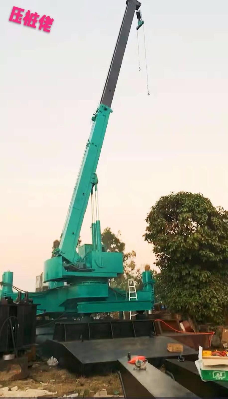 揭阳专业水泥方桩施工部队