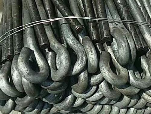 鲅鱼圈地脚螺栓专业发卖