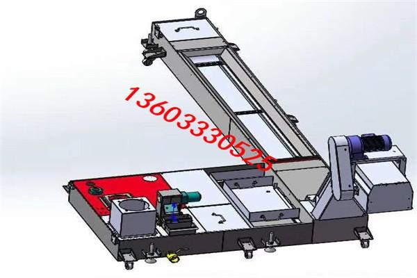 武安链板式排屑器生产厂家哪有高级室内设计师和首席图片