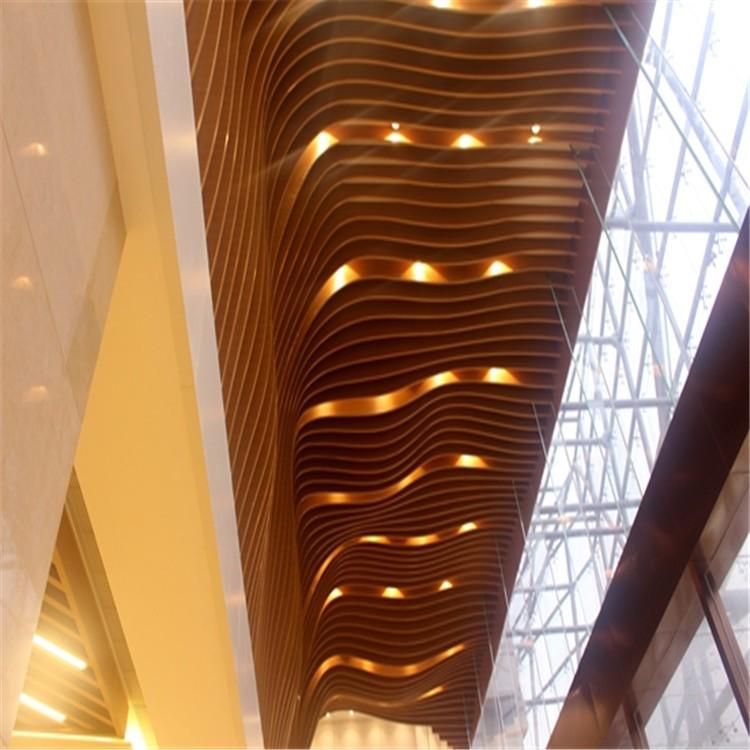 东明室内木纹铝单板厂家报价厂家供货