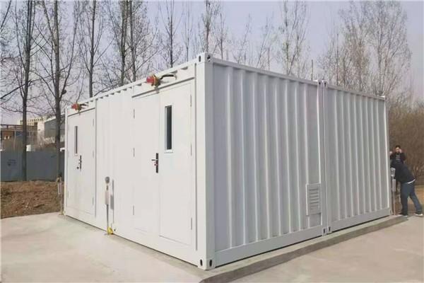 新密化学品存储防爆集装箱生产厂家
